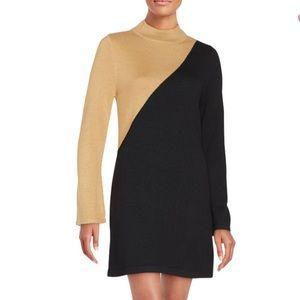 state of being Dresses - SALE*State of Being Twiggy Mockneck Dress Med